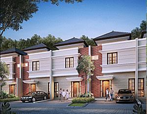 Jual Rumah Tangerang